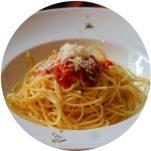 ico spaghetti - Solo Steak