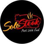 ico kecil solo steak